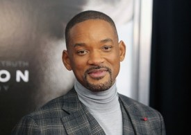 Will Smith's $42million LA mansion 'catches fire as ambulances and fire trucks rush to property'