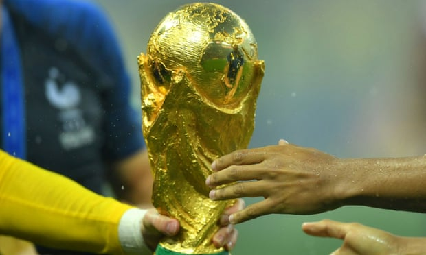 Uefa threatens World Cup boycott as Coe joins chorus of disapproval