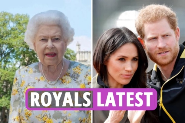 Meg and Harrys invite over Christmas with uncertain Queen as popularity with Brits plunges