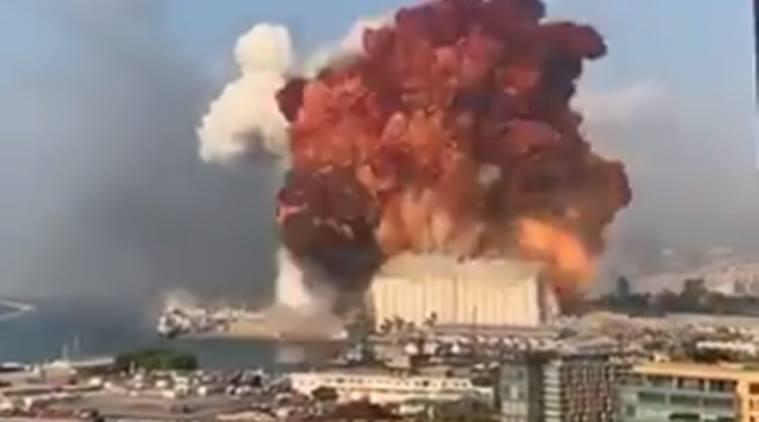 Gunfire kills several people near Beirut protest: Live news