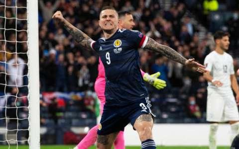 Scotland vs Israel - Dramatic 93rd minute winner earns Scotland a win over Israel