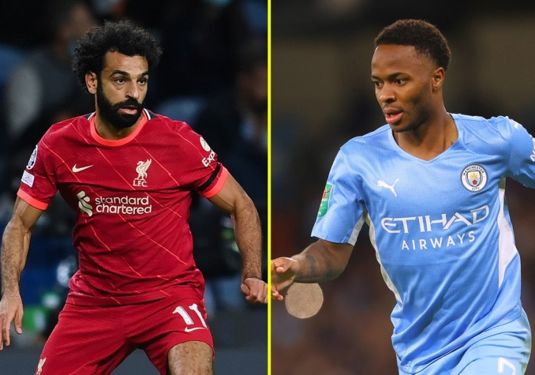 Liverpool vs Man City - Big Match preview - follow all the build up in one place - Live 16:30