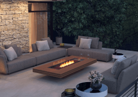 The best patio heaters for your garden this Autumn