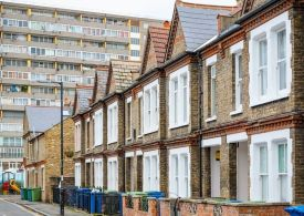 UK house prices booming and jump 7.4 per cent in a year