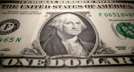US Dollar bank note illustration - Dollar drops today & the US Dollar index