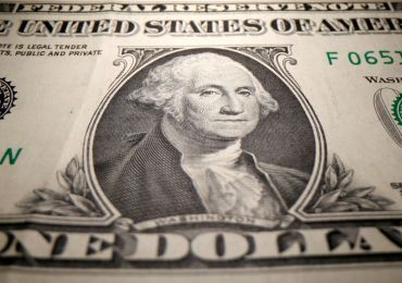 Dollar drops today below one-year high as crunch time looms