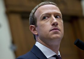 Facebook stock nosedive costs Zuckerberg $6bn as whistleblower interview and service outage rattle investors
