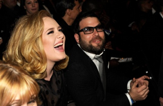 Adele opens up about Simon Konecki divorce in candid Vogue interview: 'It wasn't right for me anymore'