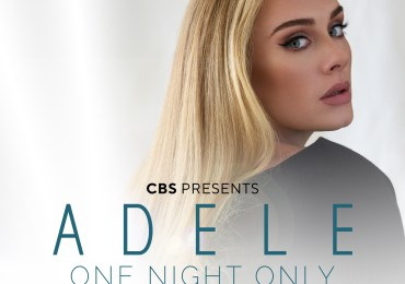 'Adele One Night Only' TV Special, Featuring Oprah Interview, Airing on CBS Next Month