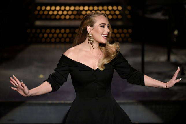 Adele hints release of new album 30 is imminent with social media overhaul