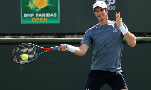 Andy Murray welcomes investment in wake of Emma Raducanu's success