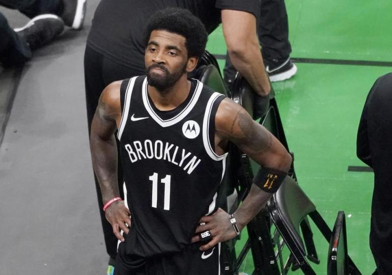 Nets won't play Kyrie Irving until he meets vaccine requirement