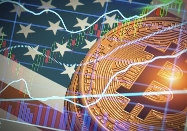 US eclipses China as global hub for Bitcoin mining
