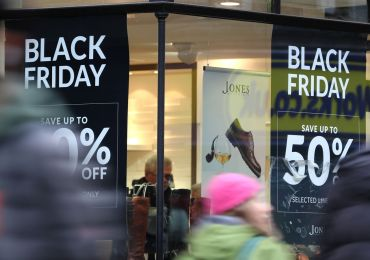 Massive boost for Black Friday expected as shoppers stock up