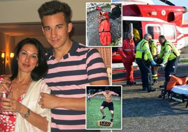 Brit 'kidnapped' in Italy is accused by his alleged captors of staging it
