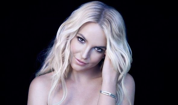 Free and naked Britney bares it all on Instagram - 'Having the time of my life'