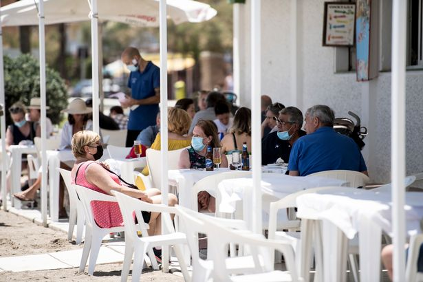 Brit expats 'leaving Spain in droves' as retirees abandon Costa del Sol after Brexit