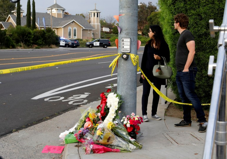 California gunman gets life without parole for Synagogue murder, Mosque arson