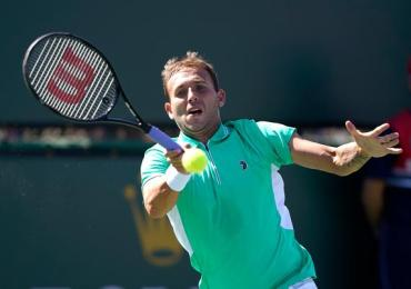 Cameron Norrie defeats home hope Tommy Paul to reach Indian Wells last eight
