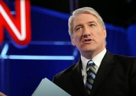 CNN host John King reveals multiple sclerosis diagnosis live on air as he thanks staff for getting vaccinated