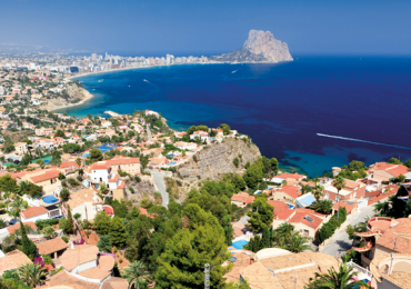 Costa Blanca mystery as British man found dead near park after disappearing 9 days before