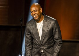 Netflix under pressure to remove Dave Chappelle's 'dangerously transphobic' show