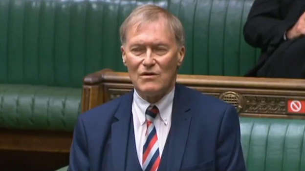 Deadline for long overdue Prevent review missed in weeks before Sir David Amess' murder