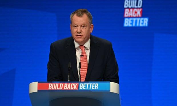 UK promises 'robust' reaction if EU starts trade war over Northern Ireland