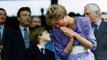 Princess Diana memorial: Prince William prepares for painful day as he honours his mother