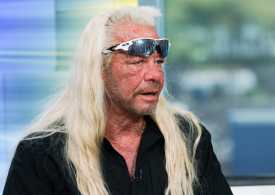 Dog the Bounty Hunter gives 'evidence of Brian Laundrie' to FBI as Gabby Petito's parents take to social media