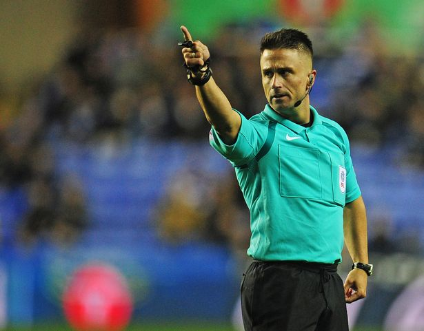 EFL referee James Adcock publicly comes out as gay and shares his story