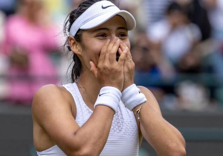 Emma Raducanu handed tough Indian Wells draw as Brit returns to action