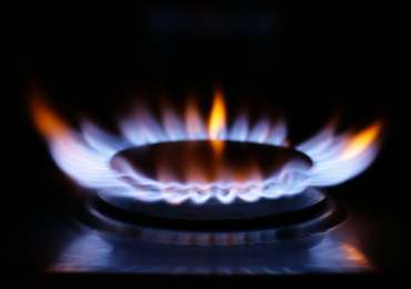 Energy bills set to rise by £400 for millions of households in the spring as gas price soars to record high