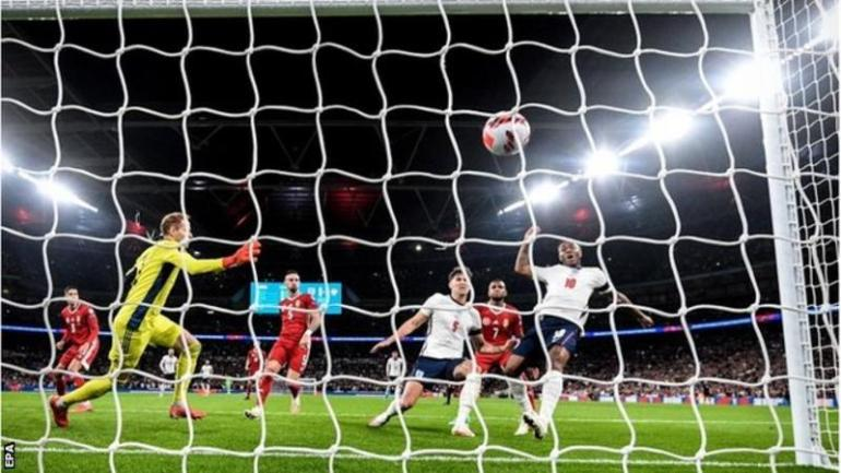 'A big disappointment': Below par England draw with Hungary in qualifier