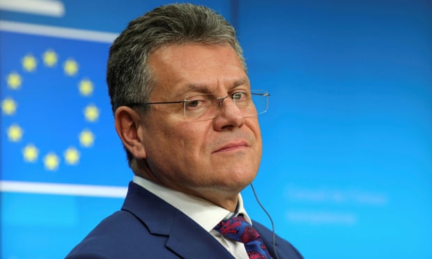 EU ready to scrap most post-Brexit checks on British goods entering NI