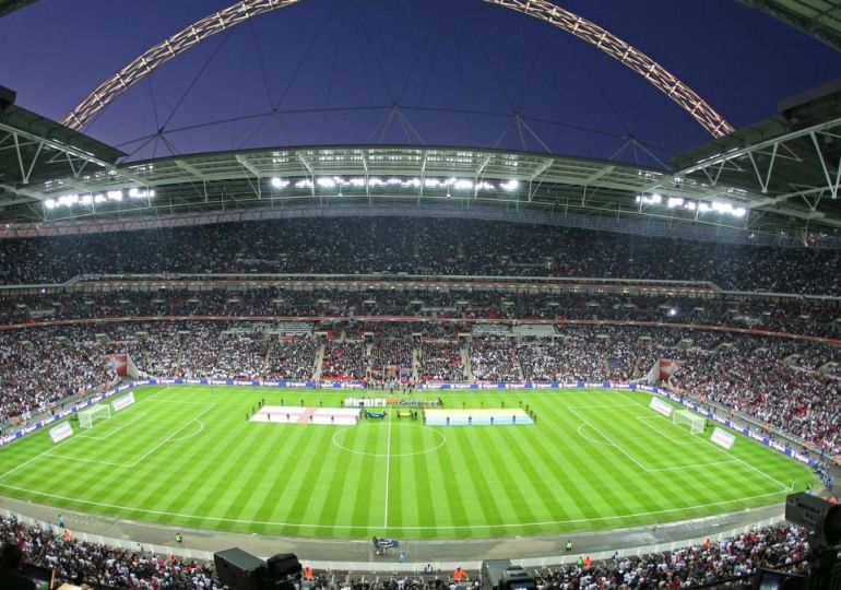 Euro 2028 bidding opens with England in prime position to host despite Wembley violence and likely Italy and Russia bids