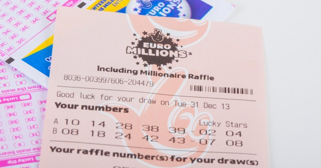 Next Euromillions game to be slightly different after no one scoops max £184m prize