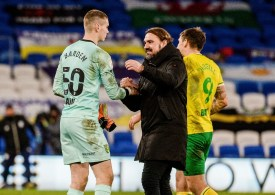 Norwich City goalkeeper Dan Barden diagnosed with testicular cancer aged 20