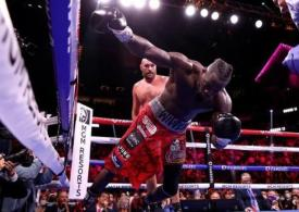 Fury v Wilder highlights - The drama, pictures and watch all the knockouts - Picture, perfect Gypsy story