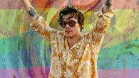 Here's why you need to stop accusing Harry Styles of queerbaiting