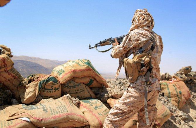 165 Houthis killed in coalition airstrikes in Marib battleground