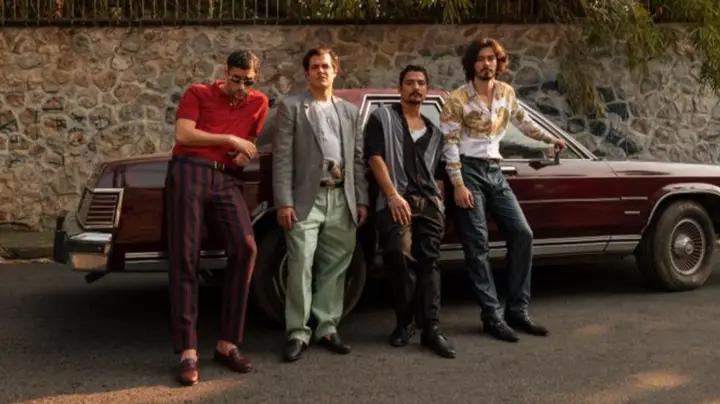 Netflix Drops Trailer For Narcos season 3 - watch Narcos: Mexico here