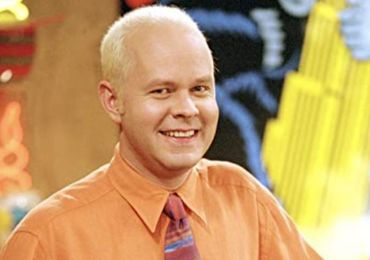 James Michael Tyler, who played Gunther in Friends, dies aged 59