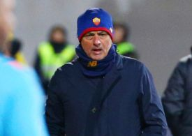 Jose Mourinho speaks out after Roma's humiliating 6-1 defeat to Norwegian minnows Bodo/Glimt