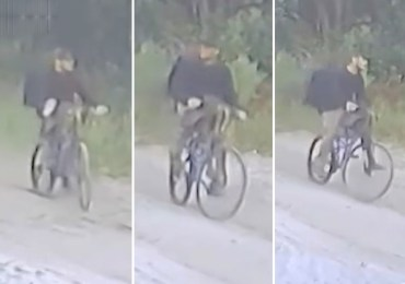 Brian Laundrie update – Bike video latest possible sighting of Gabby Petito's fiance in Dunnellon as he remains missing