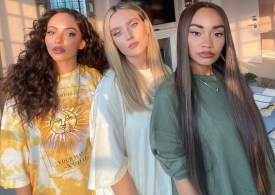 Little Mix's Leigh-Anne shocks fans with Jesy Nelson 'blackfishing claims' in 'leaked messages'