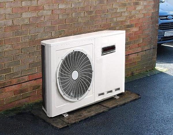 Heat pump grants worth £5,000 to kickstart low carbon heating