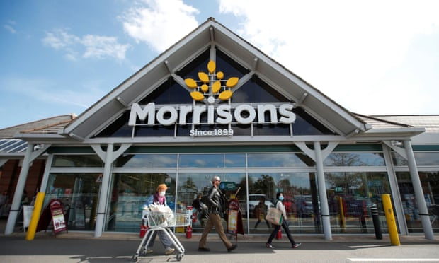 Morrisons boss: new US owners won't sell off assets