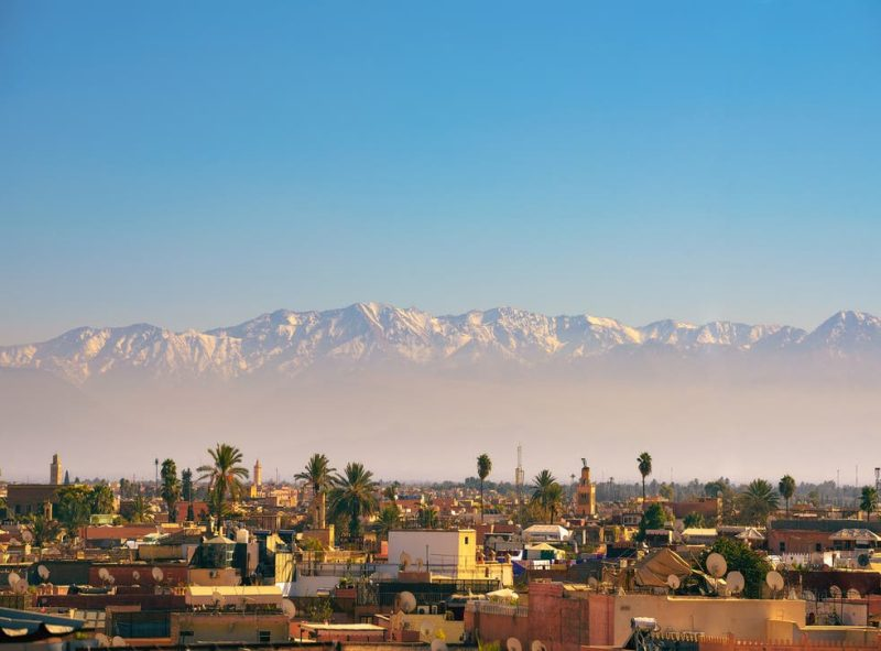 Morocco bans British visitors due to soaring covid rates
