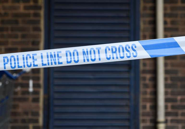 Mother stabbed to death in north London is 14th female victim since Sarah Everard